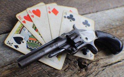 Magician and the Gambler