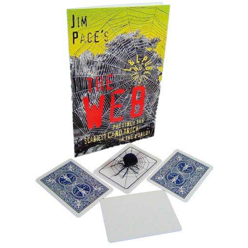 Jim Pace The Web