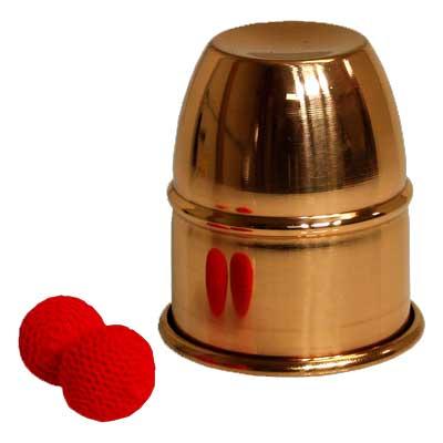 Chop Cup - Copper