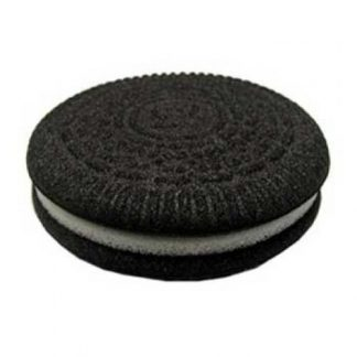 sponge foam jumbo oreo cookie